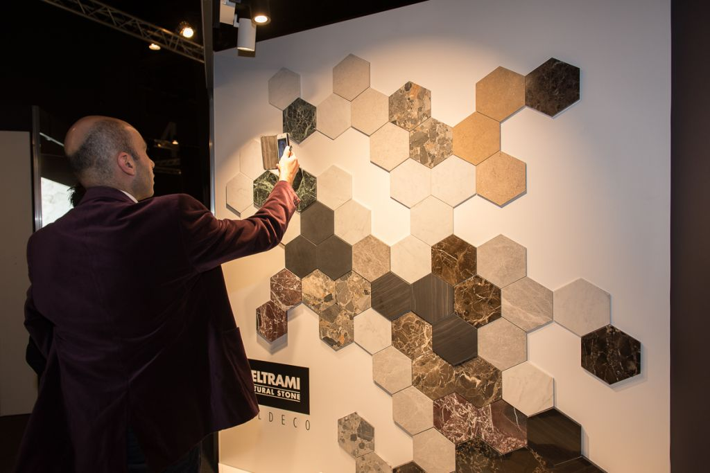 Beldeco - Architect@Work Courtrai 2017 - Belgique